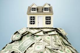 Image result for grandma mortgaging the house